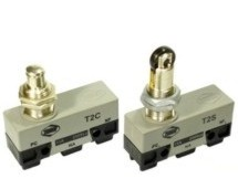 micro switch spdt